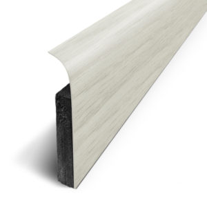 Plinthe Adhésive 3M™ ÉRABLE BLANC