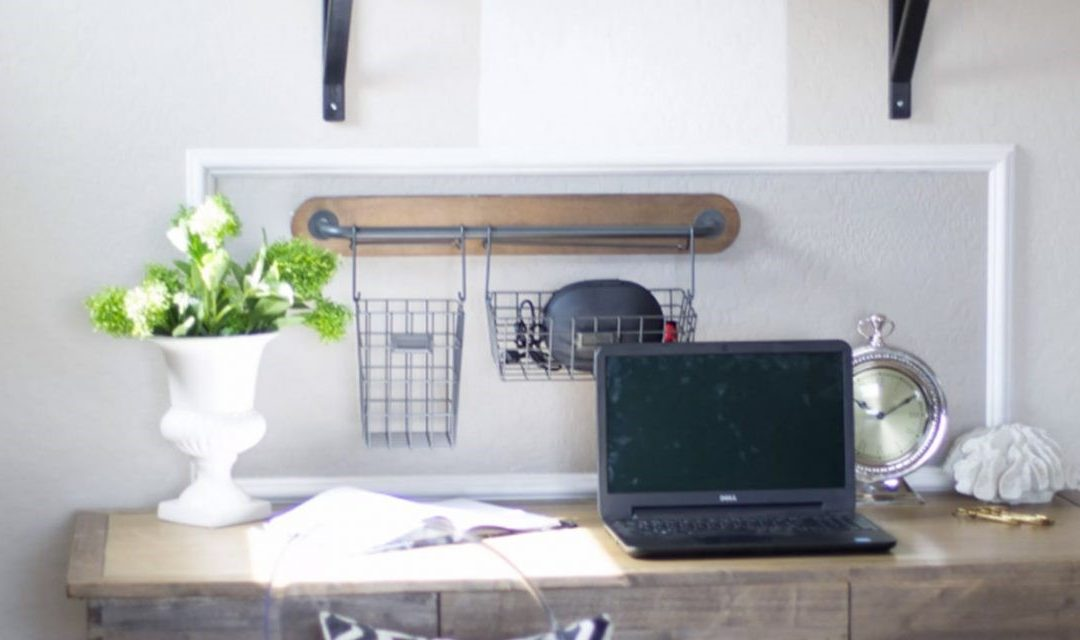 Créer un cadre de bureau sympa