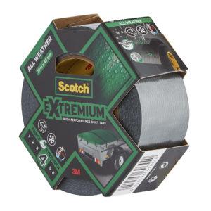 Toile de Réparation Extremium™ ALL WEATHER Gris